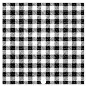 My Favorite Things Buffalo Plaid Background