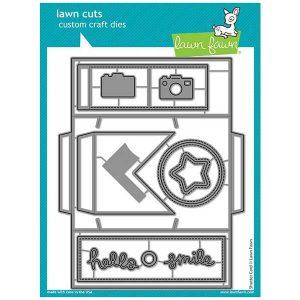 Lawn Fawn Shutter Card
