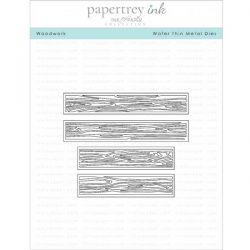 Papertrey Ink Woodwork Die