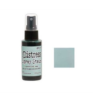 Tim Holtz Distress Spray Stain – Speckled Egg