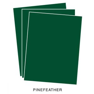Papertrey Ink Pinefeather Cardstock