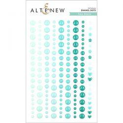 Altenew Sea Shore Enamel Dots