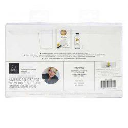 Heidi Swapp Minc Toner Stamping Kit