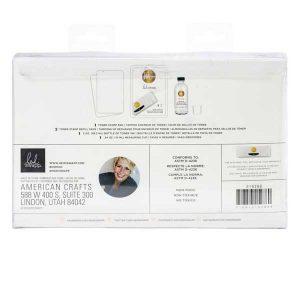 Heidi Swapp Minc Toner Stamping Kit class=