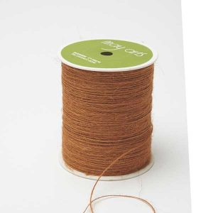 May Arts Burlap String – Antique Gold/ 3yds