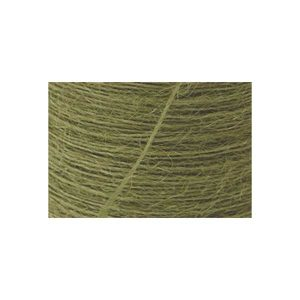 May Arts Burlap String – Sage/ 3yds class=