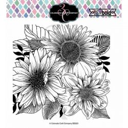 "Colorado Craft Company Big & Bold~Daisy & Dahlia <span style=""color:red;"">Reserve – more on the way</span>"