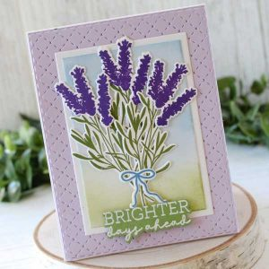 Papertrey Ink Brighter Days Stamp class=