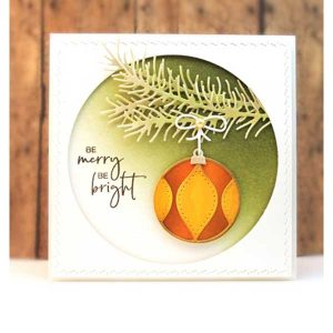 Penny Black Beautified Baubles Creative Dies class=