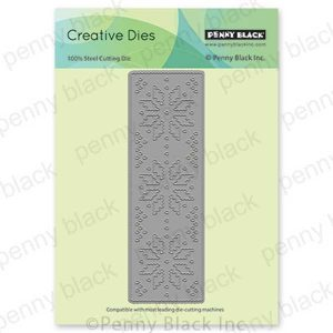 Penny Black Cozy Creative Dies