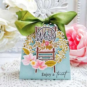 Papertrey Ink Just Married Stamp class=