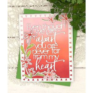 Papertrey Ink Dainty Daisies Stamp class=