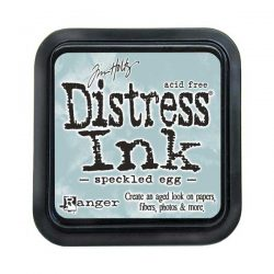 Tim Holtz Distress Ink Pad - Speckled Egg