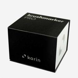 Karin BrushmarkerPRO – MegaBox 60 colours + 3 blenders