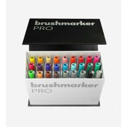 Karin BrushmarkerPRO - MiniBox 26 colors + blender