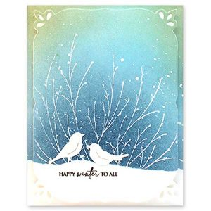 Penny Black Refined Stamp Set class=