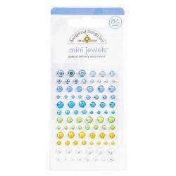 Doodlebug Design Inc. Mini Jewels - Special Delivery
