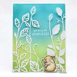 Papertrey Ink Sweet Hoppiness Stamp