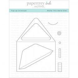 Papertrey Ink Pop-up Envelope Die