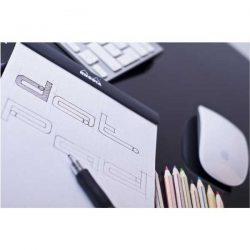 Rhodia Dot Pad 6″X8.25″