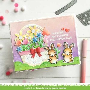 Lawn Fawn Build A Basket: Easter class=