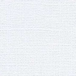 """Snowbound Canvas 80lb Cover Weight Cardstock - 12""""X12"""""""