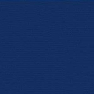 "Deep Indigo Canvas Cover Weight Cardstock - 12"" x 12"""