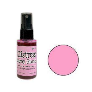 Tim Holtz Distress Spray Stain - Kitsch Flamingo