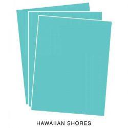 Papertrey Ink Hawaiian Shores Cardstock