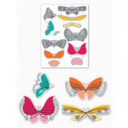 My Favorite Things More Brilliant Butterflies