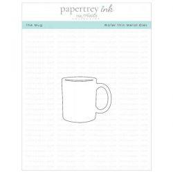 Papertrey Ink The Mug Die