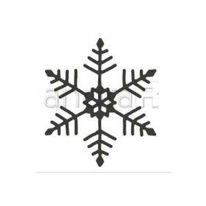 Alexandra Renke Snowflake Sabine Die