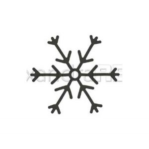Alexandra Renke Snowflake Lena Die