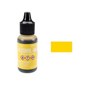 Tim Holtz Alcohol Ink - Sunshine Yellow