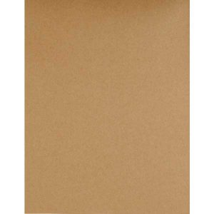 """Foiled Fox Chipboard (8.5"""" x 11"""") - 5 pack"""