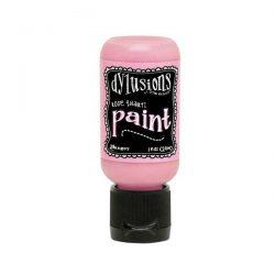 Dylusions Blendable Acrylic Paint – Rose Quartz