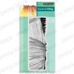 Penny Black Farmland Slapstick/Cling Stamp