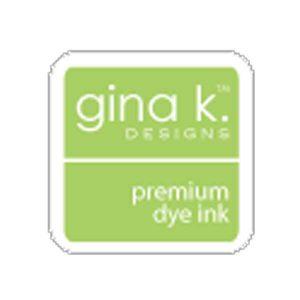 Gina K Designs Ink Cube - Applemint