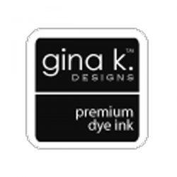 Gina K Designs Ink Cube - Black Onyx