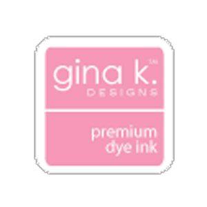 Gina K Designs Ink Cube - Bubblegum Pink