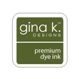 Gina K Designs Ink Cube - Fresh Asparagus