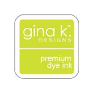 Gina K Designs Ink Cube - Key Lime