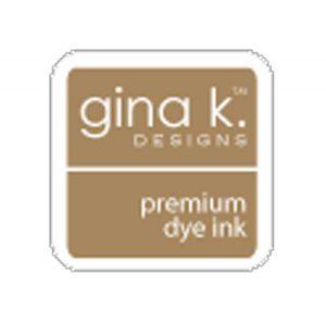 Gina K Designs Ink Cube – Kraft