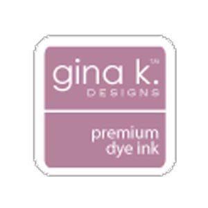 Gina K Designs Ink Cube - Lovely Lavender