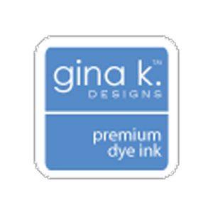 Gina K Designs Ink Cube - Powder Blue