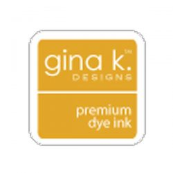 Gina K Designs Ink Cube - Prickly Pear