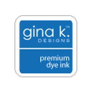 Gina K Designs Ink Cube - Blue Raspberry