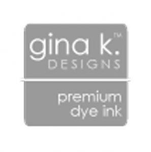 Gina K Designs Ink Cube – Soft Stone
