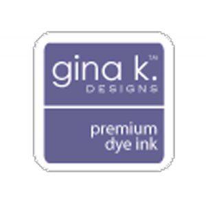 Gina K Designs Ink Cube – Wild Wisteria
