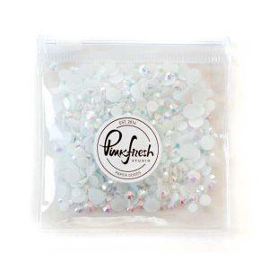 Pinkfresh Studio Jewels: Glacier
